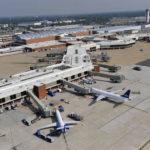 Аэропорт Новгород/Юрьево  в городе Новгород  в России