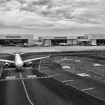 Аэропорт Бугульма  в городе Бугульма  в России